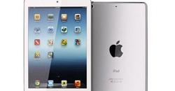 iPad mini销量500万 全尺寸iPad将受影响