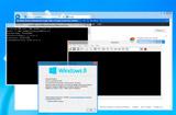 让Aero Glass回归Windows 8!