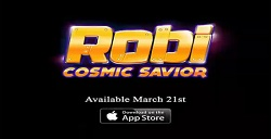 《Cosmic Savior》将于本月21日上架
