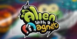 《磁力外星人:An Alien with a Magnet》预计今年第二季度登陆
