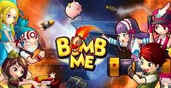 《Bomb Me》将于4月上架App Store
