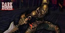Gamevil最新力作《黑暗复仇者》放出震撼视频!