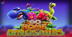 PC移植塔防恐龙回家《Go Home Dinosaurs》本月上架