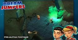 动作冒险新作《梦境跳跃者(Dream Jumpers)》视频公布
