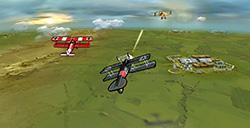 空战策略游戏《王牌侦察队》即将发行
