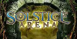 LOL式的MOBA游戏《 Solstice Arena》即将上架