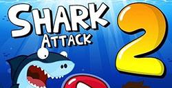 深海塔防《鲨鱼入侵 2》七月上架