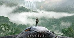 《After Earth:重返地球》威尔·史密斯电影同名作即将上架!