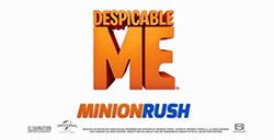 Gameloft新作《Despicable Me: Minion Rush》搞趣预告片曝光