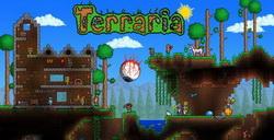 人气沙盒大作《泰拉瑞亚》将登陆移动平台