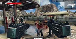 Dead Trigger 2《死亡扳机2》最新游戏视频曝光