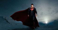 华纳又一力作《超人:钢铁之躯》下周与电影同时发行!