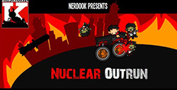 逃亡游戏《核弹追击》确定上架iOS