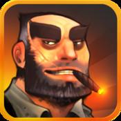 掠夺小队:Raiding Company