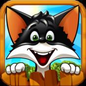 偷鸡狐:Flying Fox