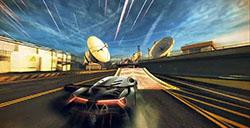 Gameloft精典赛车大作《狂野飙车8》今夏狂热来袭