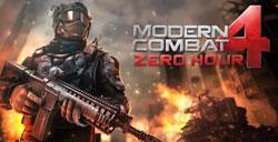 《现代战争4:决战时刻》今日迎来最大规模更新