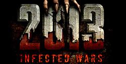 3D恐怖射击《2013:感染战争》即将上架