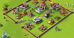 Gameloft开发《全面进攻》 预计夏季登陆iOS