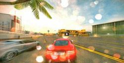 Gameloft 经典赛车系列游戏续作:《 狂野飙车8:空降》将于7月登陆移动平台