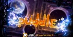 IGF获奖物理游戏《Puddle》将登陆iOS