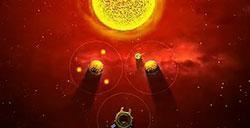 《Solar Flux》:最不一样的太阳系解谜游戏
