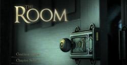 解谜神作《The Room》获2013 Unity奖