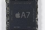 iPhone 5s处理器曝光:三星 A7  M 7 来自NXP
