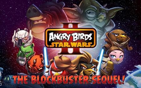 《愤怒的小鸟2:星球大战》全人物介绍