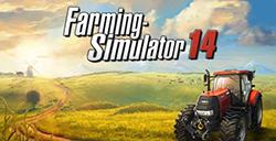Farming Simulator 14《模拟农场14》高科农场11月来袭