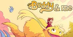 Buddy & Me《我和巴蒂》正式上架