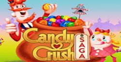 King押宝CandyCrush准备上市 拟关闭5款游戏