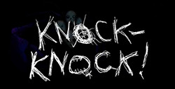Knock-knock《当幽灵来敲门》:十月来袭 万圣节就玩这个了