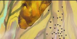 诗意如画《千山飞鸟 Apsis》年底登陆安卓