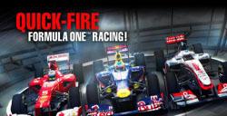 速度对决 Codemasters《F1挑战赛》登iOS
