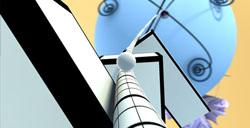 获奖竞速游戏《Proun》将移植iOS平台