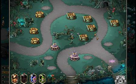 《部落守卫战》20-3攻略 203图文攻略 通关视频攻略