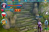 《苍穹之剑》 大世界 PK模式解析
