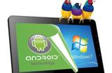 英特 尔 推Android/Windows双系统电脑只 博 眼球?