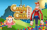 糖果粉碎传奇申请注册商标众游戏被迫更名