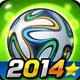 《天天世界杯》游戏评测:每天一场世界杯