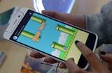 玩家小心!多个山寨版小鸟游戏含恶意软件