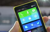 诺基亚Nokia X今 天开 启预约 或不足600元