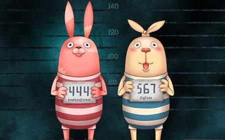 hello越狱兔评测:三消游戏其乐如穷