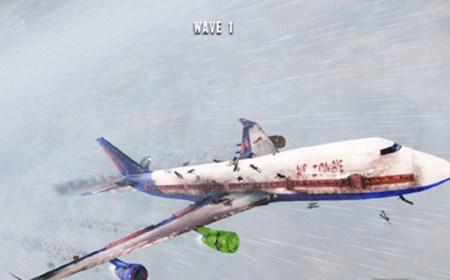 on   plane《飞机上的僵尸》就将告诉我们这不是闹着玩的.