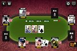 正确ALLIN一局当百 汇智德州扑克时机把握