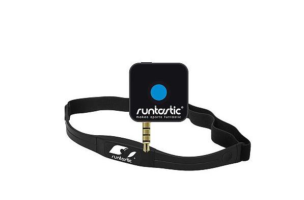 Runtastic 5.0 : 最好  的 跨 平台 跑步应用