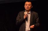 巨人网络邓昆:中国的游戏赚钱的目标太重了