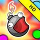《素色球》:Snabbo HD评测:五彩斑斓的消除游戏