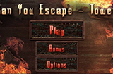 Can You Escape Tower《你能逃离塔吗》第十关攻略